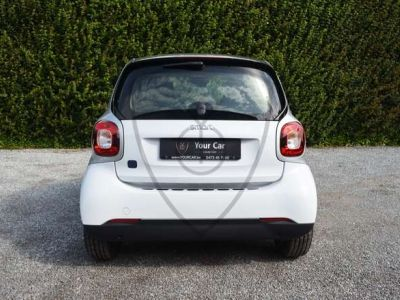 Smart Fortwo EQ PRIME - CRUISE - DAB - AIRCO AUTO - <small></small> 16.999 € <small>TTC</small> - #2