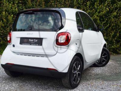 Smart Fortwo EQ PRIME - CRUISE - DAB - AIRCO AUTO - <small></small> 16.999 € <small>TTC</small> - #3