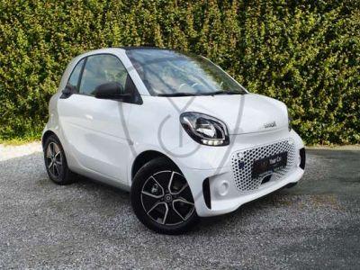 Smart Fortwo EQ PRIME - CRUISE - DAB - AIRCO AUTO - <small></small> 16.999 € <small>TTC</small> - #5