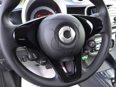 Smart Fortwo EQ PRIME - CRUISE - DAB - AIRCO AUTO - <small></small> 16.999 € <small>TTC</small> - #7