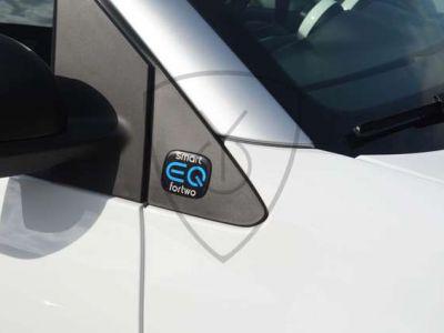 Smart Fortwo EQ PRIME - CRUISE - DAB - AIRCO AUTO - <small></small> 16.999 € <small>TTC</small> - #11