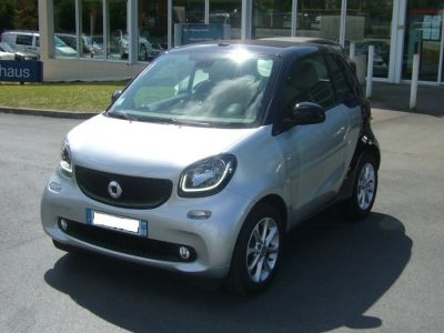Smart Fortwo III 1.0 71 PASSION TWINAMIC - <small></small> 14.590 € <small>TTC</small>