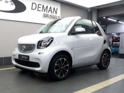 Smart Fortwo Passion - <small></small> 12.490 € <small>TTC</small> - #1