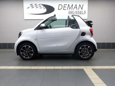 Smart Fortwo Passion - <small></small> 12.490 € <small>TTC</small> - #2
