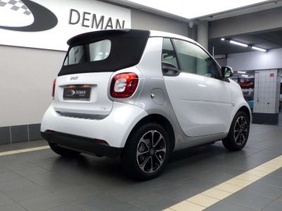 Smart Fortwo Passion - <small></small> 12.490 € <small>TTC</small> - #13