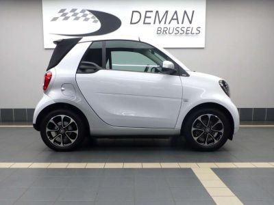 Smart Fortwo Passion - <small></small> 12.490 € <small>TTC</small> - #14