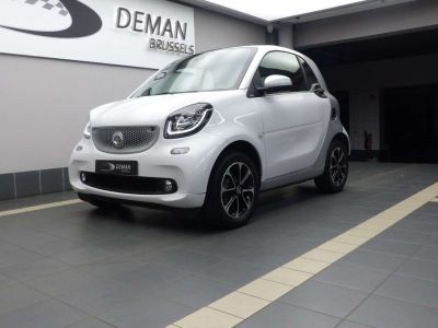 Smart Fortwo Passion - <small></small> 11.250 € <small>TTC</small> - #1