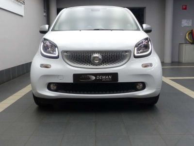Smart Fortwo Passion - <small></small> 11.250 € <small>TTC</small> - #2