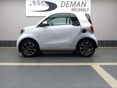 Smart Fortwo Passion - <small></small> 11.250 € <small>TTC</small> - #3