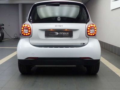 Smart Fortwo Passion - <small></small> 11.250 € <small>TTC</small> - #5