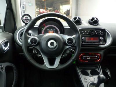 Smart Fortwo Passion - <small></small> 11.250 € <small>TTC</small> - #8