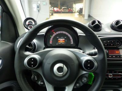 Smart Fortwo Passion - <small></small> 11.250 € <small>TTC</small> - #9