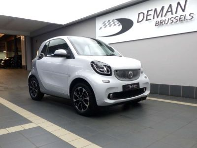 Smart Fortwo Passion - <small></small> 11.250 € <small>TTC</small> - #14