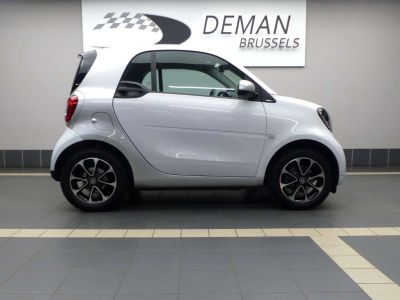 Smart Fortwo Passion - <small></small> 11.250 € <small>TTC</small> - #15