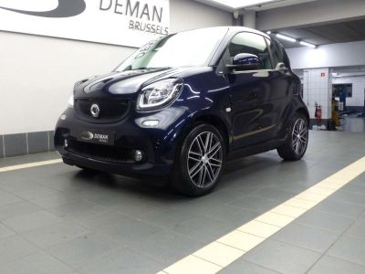 Smart Fortwo Turbo Prime DCT - <small></small> 14.490 € <small>TTC</small> - #1