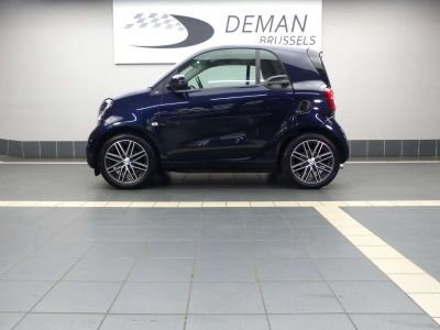 Smart Fortwo Turbo Prime DCT - <small></small> 14.490 € <small>TTC</small> - #2