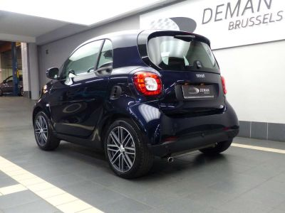 Smart Fortwo Turbo Prime DCT - <small></small> 14.490 € <small>TTC</small> - #3
