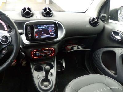 Smart Fortwo Turbo Prime DCT - <small></small> 14.490 € <small>TTC</small> - #12