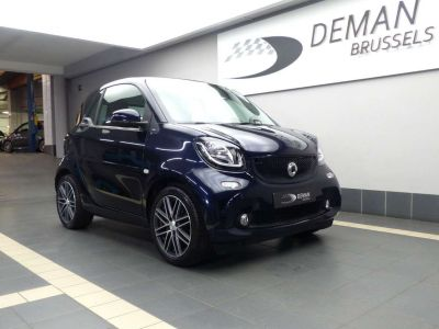 Smart Fortwo Turbo Prime DCT - <small></small> 14.490 € <small>TTC</small> - #15