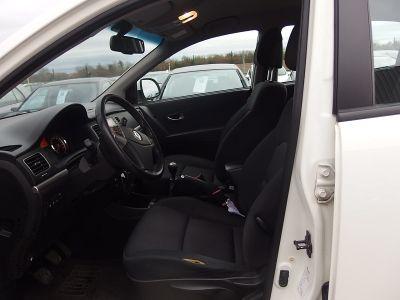 SSangyong KORANDO 200 E-XDI CONFORT 4WD - <small></small> 6.950 € <small>TTC</small>