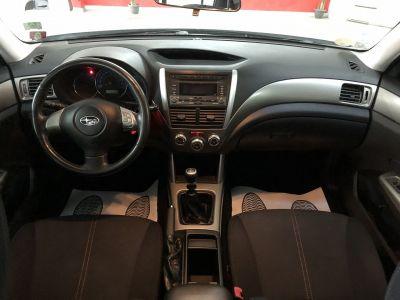 Subaru FORESTER 2.0 D BOXER DIESEL XS - <small></small> 8.999 € <small>TTC</small> - #8