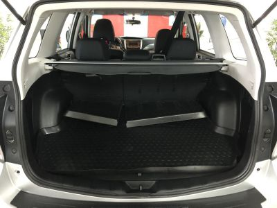 Subaru FORESTER 2.0 D BOXER DIESEL XS - <small></small> 8.999 € <small>TTC</small> - #11