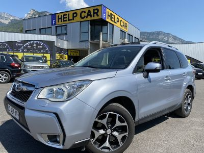 Subaru FORESTER 2.0D 147 LUXURY PACK - <small></small> 12.490 € <small>TTC</small> - #1