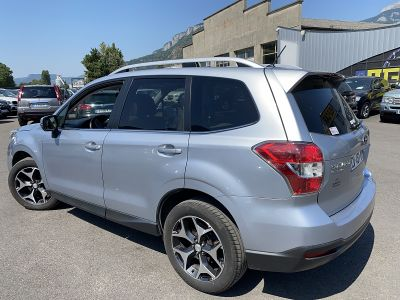 Subaru FORESTER 2.0D 147 LUXURY PACK - <small></small> 12.490 € <small>TTC</small> - #3