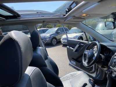 Subaru FORESTER 2.0D 147 LUXURY PACK - <small></small> 12.490 € <small>TTC</small> - #5