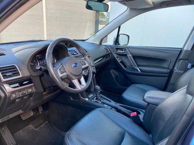 Subaru FORESTER 2.0D 147 Premium Lineartronic - <small></small> 20.900 € <small>TTC</small> - #5
