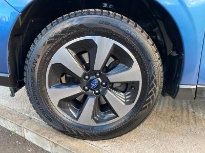 Subaru FORESTER 2.0D 147 Premium Lineartronic - <small></small> 20.900 € <small>TTC</small> - #8