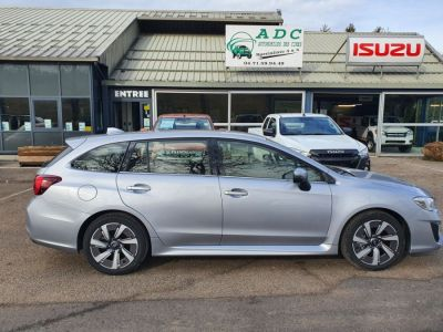 Subaru Levorg 2.0 i - 150 ch - EyeSight Lineartronic AWD - CONFORT - <small></small> 25.900 € <small>TTC</small>