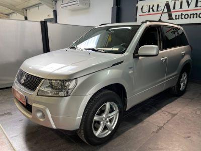 Suzuki GRAND VITARA 1.9 DDiS 139 000 KMS - <small></small> 9.990 € <small>TTC</small> - #3