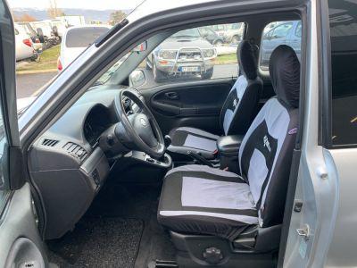 Suzuki GRAND VITARA 2 L TD 3 portes 109 CV Luxe - <small></small> 9.990 € <small>TTC</small>