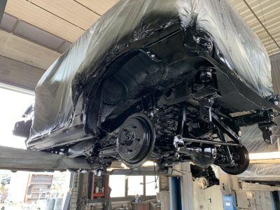 Suzuki JIMNY Cabriolet 1.3 L Essence JX - <small></small> 11.500 € <small>TTC</small> - #17