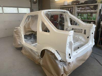 Suzuki JIMNY Cabriolet 1.3 L Essence JX - <small></small> 11.500 € <small>TTC</small> - #19