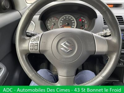 Suzuki SWIFT 1.3 VVT 92 GLX 4X4 5P - <small></small> 7.600 € <small>TTC</small> - #8