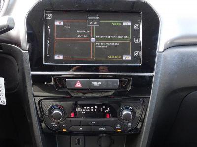 Suzuki VITARA 1.0 BOOSTERJET 110 PRIVILEGE 2WD BVA - <small></small> 16.970 € <small>TTC</small> - #8