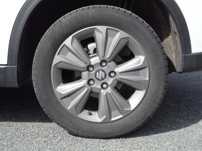 Suzuki VITARA 1.0 BOOSTERJET 110 PRIVILEGE 2WD BVA - <small></small> 16.970 € <small>TTC</small> - #20