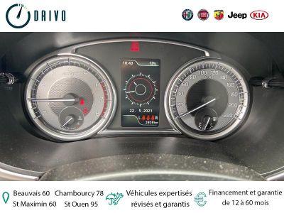 Suzuki VITARA 1.4 Boosterjet Hybrid 129ch Privilège - <small></small> 19.970 € <small>TTC</small> - #7