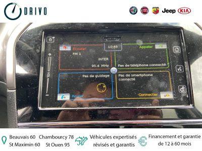 Suzuki VITARA 1.4 Boosterjet Hybrid 129ch Privilège - <small></small> 19.970 € <small>TTC</small> - #8