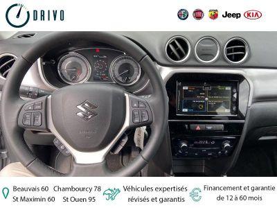 Suzuki VITARA 1.4 Boosterjet Hybrid 129ch Privilège - <small></small> 19.970 € <small>TTC</small> - #9