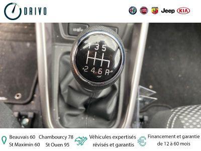 Suzuki VITARA 1.4 Boosterjet Hybrid 129ch Privilège - <small></small> 19.970 € <small>TTC</small> - #10