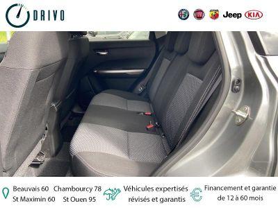 Suzuki VITARA 1.4 Boosterjet Hybrid 129ch Privilège - <small></small> 19.970 € <small>TTC</small> - #12