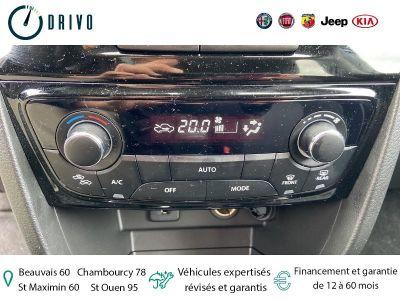 Suzuki VITARA 1.4 Boosterjet Hybrid 129ch Privilège - <small></small> 19.970 € <small>TTC</small> - #17