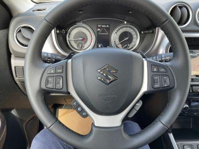 Suzuki VITARA 1.4 Boosterjet Hybrid Privilège Auto AllGrip 4x4 BVA - <small></small> 25.490 € <small>TTC</small> - #12