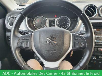 Suzuki VITARA 1.6 Ddis Allgrip (120ch) Privilège - <small></small> 15.500 € <small>TTC</small> - #7