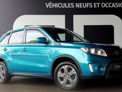 Suzuki VITARA 1.6 DDIS ALLGRIP Privilège - <small></small> 16.990 € <small>TTC</small> - #1