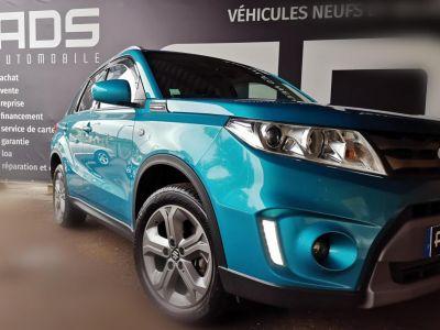 Suzuki VITARA 1.6 DDIS ALLGRIP Privilège - <small></small> 16.990 € <small>TTC</small> - #2