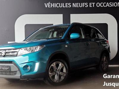 Suzuki VITARA 1.6 DDIS ALLGRIP Privilège - <small></small> 16.990 € <small>TTC</small> - #3